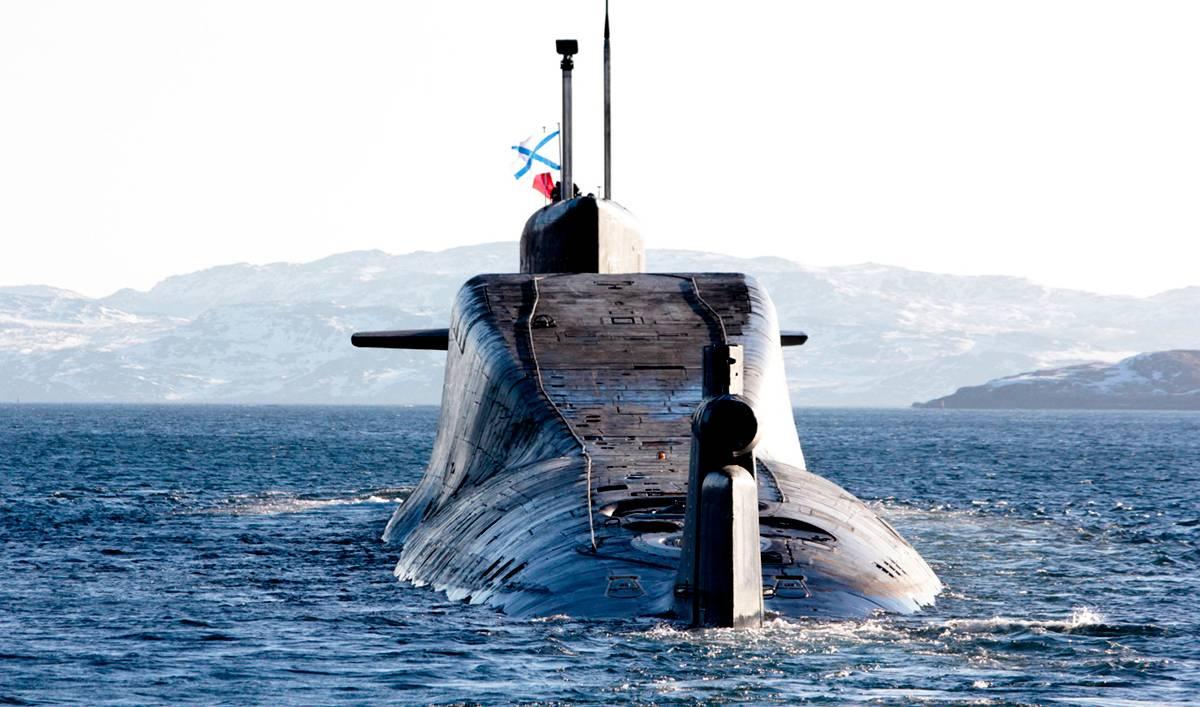 Американцы испугались российских подводных кораблей в Атлантике