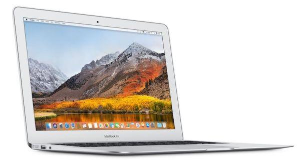 Apple выпустит недорогой MacBook Air этим летом