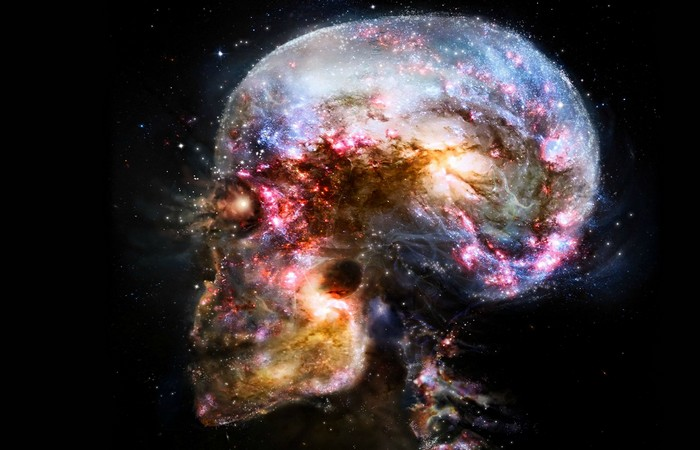 Вселенная Аристотеля. / Фото:funon.cc