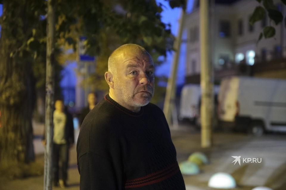 Из судмедэксперта в бомжи: уральский врач потерял жилье после смерти жены и сына в автокатастрофе