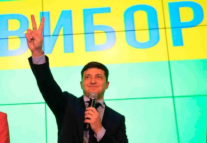 Россия заставит Зеленского сделать выбор по Донбассу