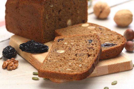 Вкусный и ароматный домашний бородинский хлеб