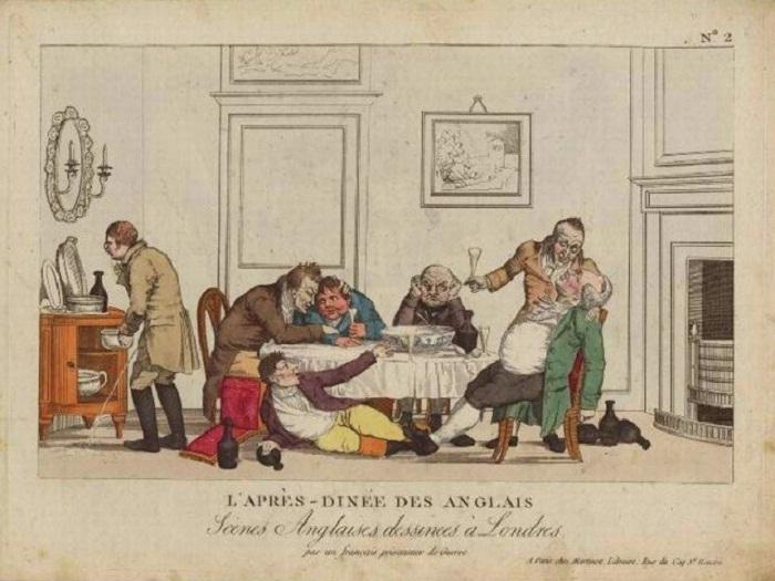 Средневековые вельможи справляли нужду где вздумается, прямо во дворце.   Фото: sweta-bel.livejournal.com.