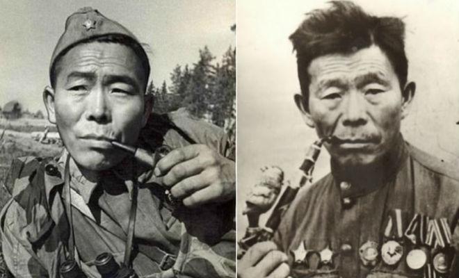 Шаман из тайги пошел на фронт и стал одним из лучших снайперов Красной Армии