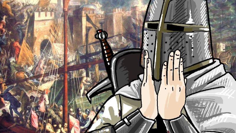 «Имя мне – легион» или несколько безумных вещей, которые на самом деле могут сотворить «диванные войска быстрого реагирования», если очень того захотят