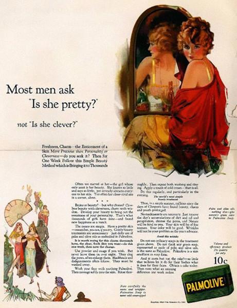 10 старинных рекламных плакатов, поражающих своим цинизмом интересное,история,реклама
