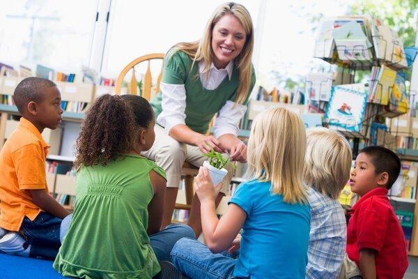 10 моральных ценностей, которым вы должны научить своих детей