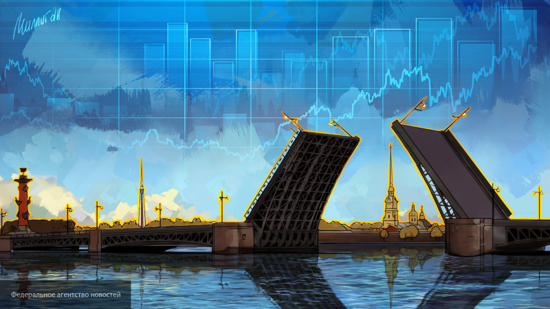 Чернейко сообщил, что население Петербурга в 2020 году превысило семь млн человек