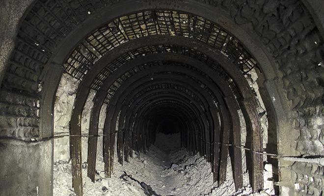 Русский солдат 9 лет охранял подземный склад в Польше: бессменный часовой крепости Осовец Культура