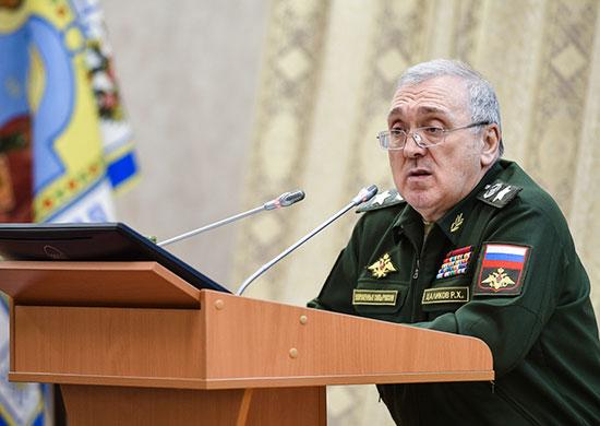 МО РФ:  Вопросы психологической обороны России должны получить научное обоснование