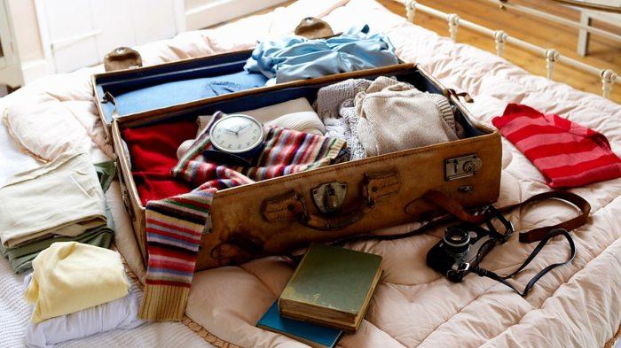 Какие вещи точно не стоит брать с собой в отпуск, чтобы не перегружать багаж