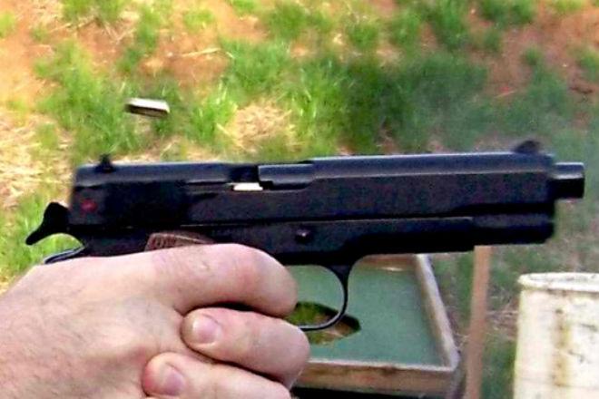 Лучшие и худшие пистолеты мира по словам экспертов армия,война,пистолеты,Пространство,худшие пистолеты,эксперты