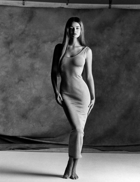 В мире красивых женщин