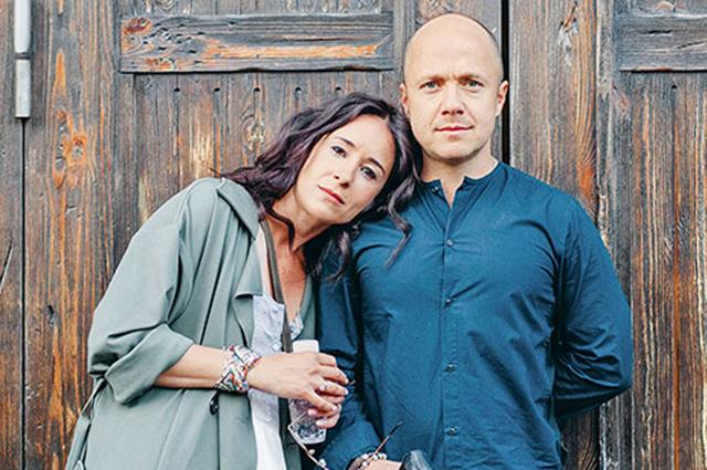 Ольга Сутулова и Евгений Стычкин ждут первого ребенка Звездные дети