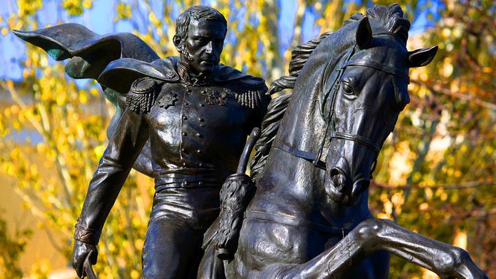 15 вражеских солдат на одного русского. Невозможная победа русского духа история