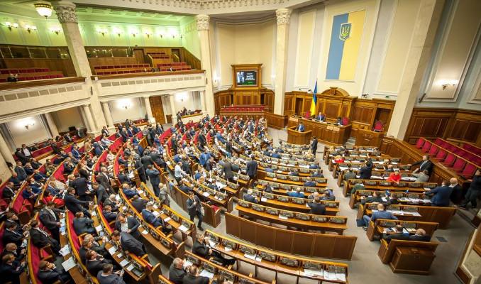 В России ответили на украинский закон «о прощении» для жителей Донбасса и Крыма