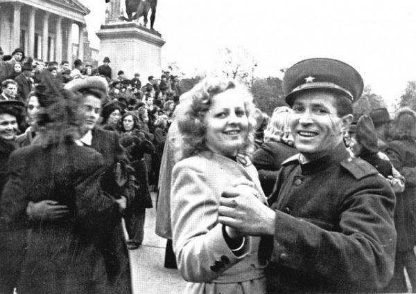 Как маршал Конев решил проблему насилия над женщинами в окупированной Германии