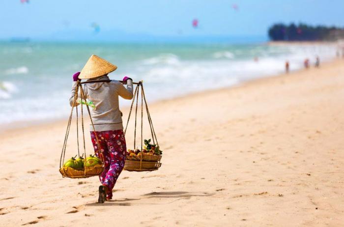 Как лучше добираться на курорт Муйне во Вьетнаме