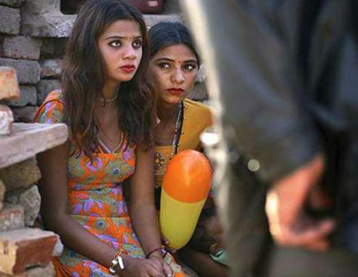 Индии проституток перепих с проституткой