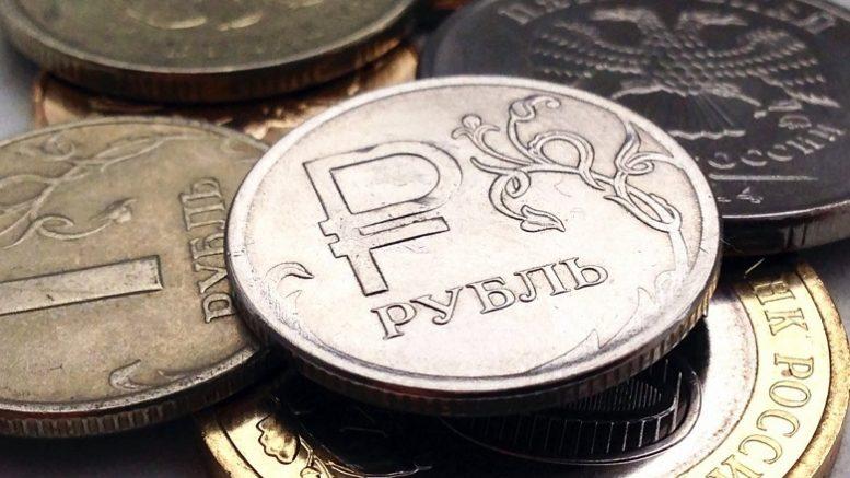 Обвал рубля показал принципи…