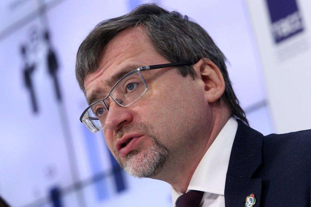 Если можете,шантажируйте руководство: Руководитель ВЦИОМ рассказал, у кого будут расти зарплаты