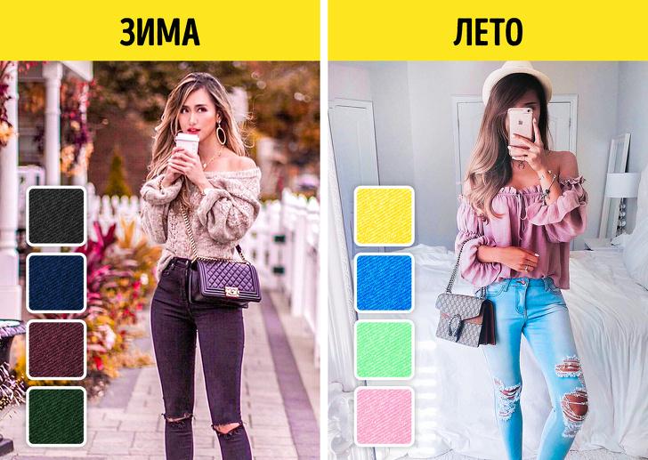 17 «джинсовых» секретов, которыми поделились модные блогеры