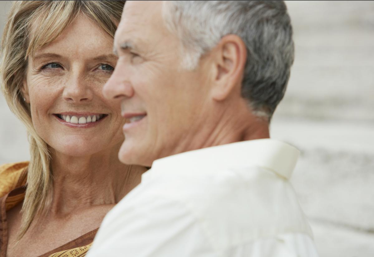 Обидные комплименты мужчин в адрес женщины после 60. О чем надо знать