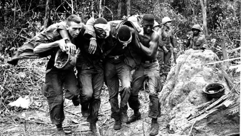 11 причин поражения США во Вьетнаме: мнение министра обороны Р.Макнамары