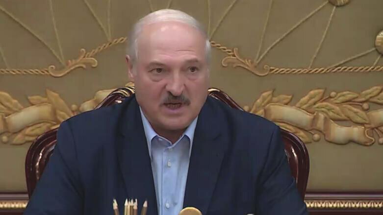 Лукашенко упрекнул Россию в попытке «спрятать хвост»