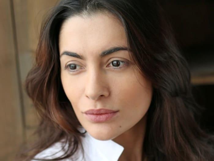 Актриса Виктория Полторак   Фото: kino-teatr.ru