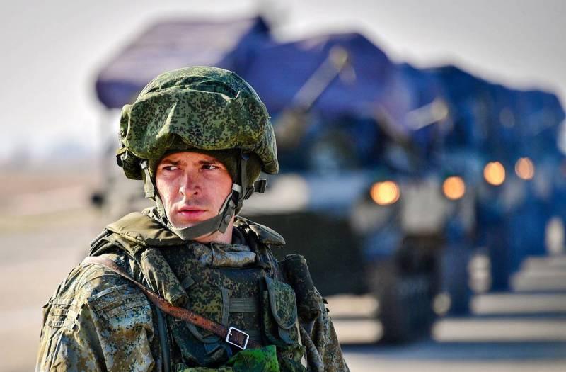 Правильный подсчёт. Польские СМИ вычислили, сколько Россия тратит на армию и вооружение