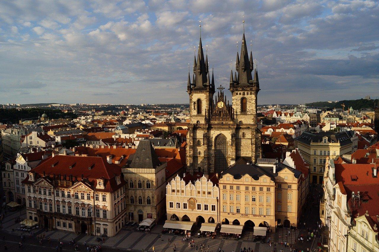 Чешский парламент продлил режим ЧС в стране