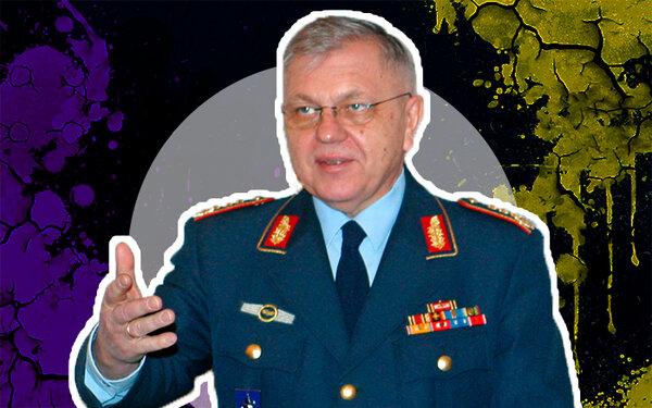 Бывший председатель НАТО рассказал, почему солдат США всегда будет бояться русского новости,события