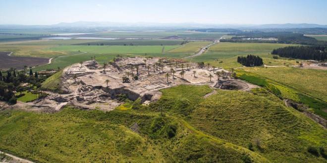 Археологи нашли древнюю гробницу, про которую упоминается в Библии