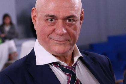 Доренко осмеял Соловьева и назвал его «забавным говнюшонком»