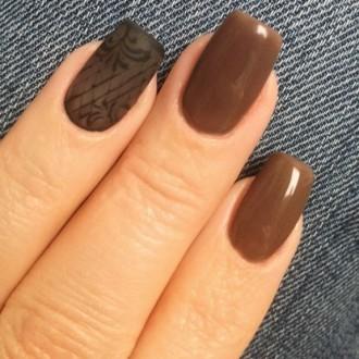 Кашемир для дизайна ногтей как использовать
