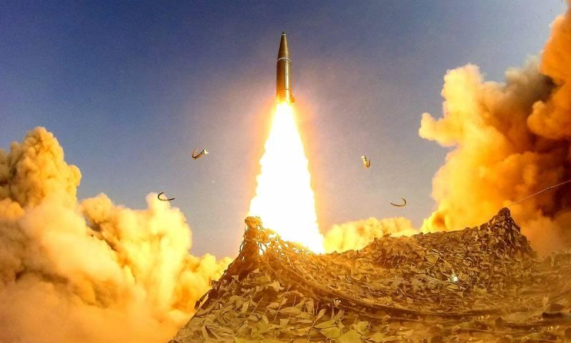 США нацелили на Японию русские ракеты