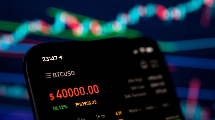 Почему растёт биткоин, куда падает доллар и что будет с рублём россия