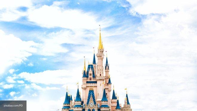 """Disney приступает к работе над новой версией """"Леди и Бродяги"""""""
