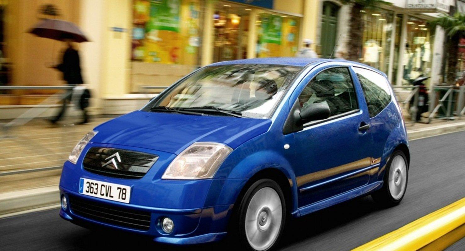 Citroen C2: Заряженная и порой капризная игрушка для тех, кто не прочь похулиганить Автомобили