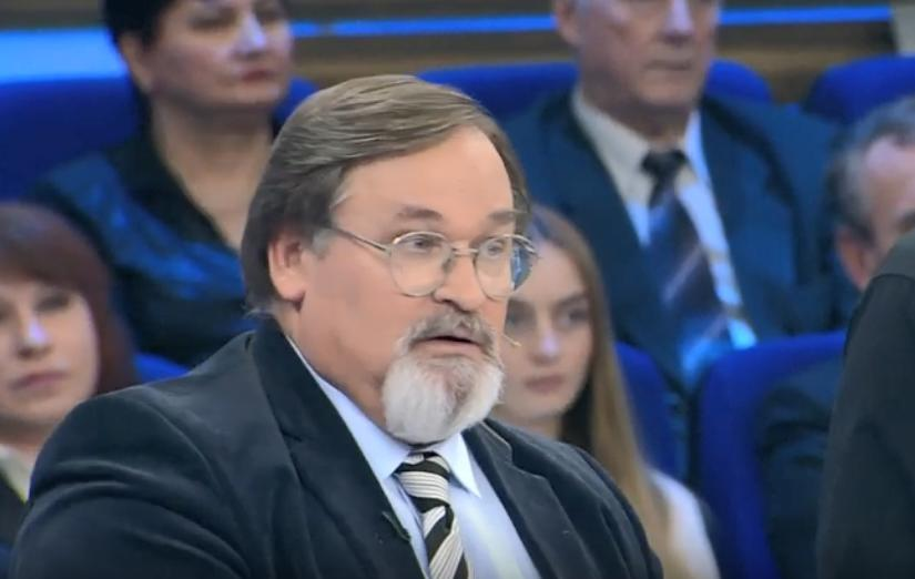 ''Подонок!'' Украинцы жестко…