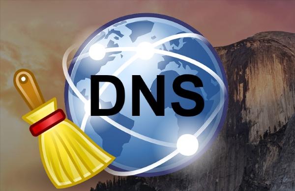 Как очистить DNS-кеш в Windows