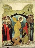 Пасха у православных христиан