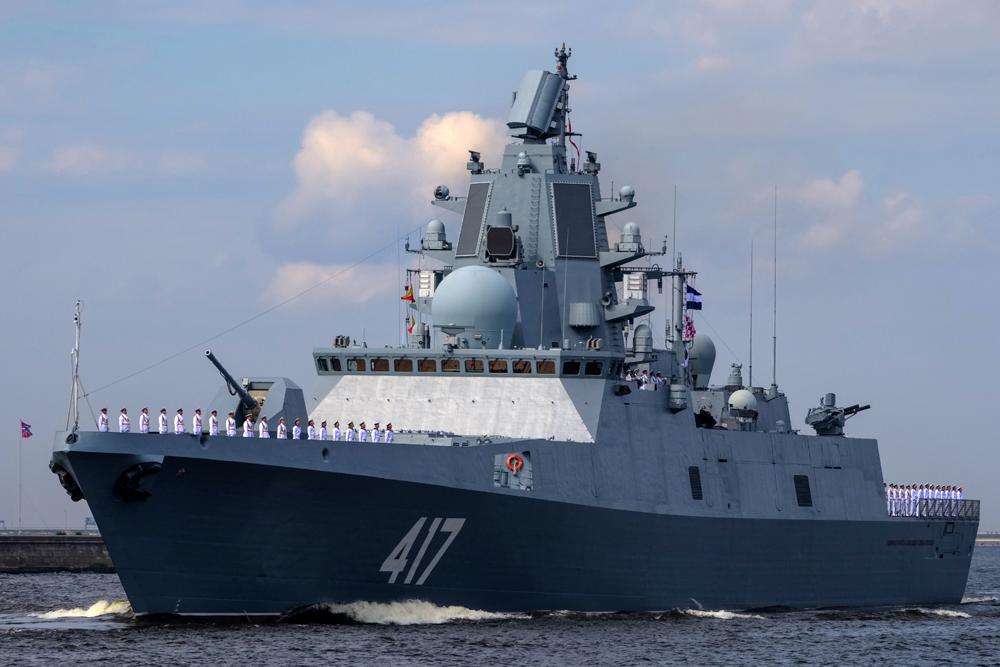 Сверхсекретный «Циркон» вышел на финальный этап испытаний оружие,Россия