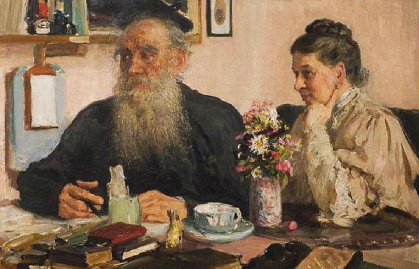 Великие истории любви. Софья и злая любовь Льва Толстого