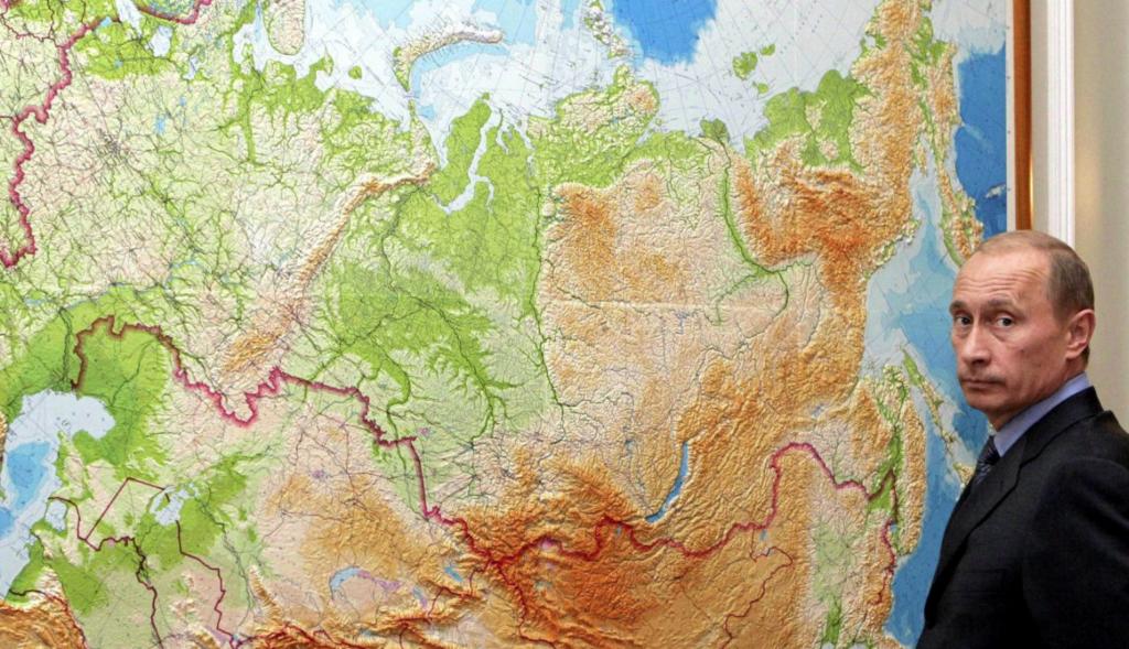 Почему решение Путина по Карабаху стало «катастрофой» для России