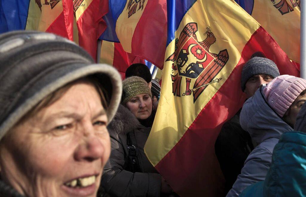 Вхождение Молдавии в состав Румынии грозит серьезными проблемами