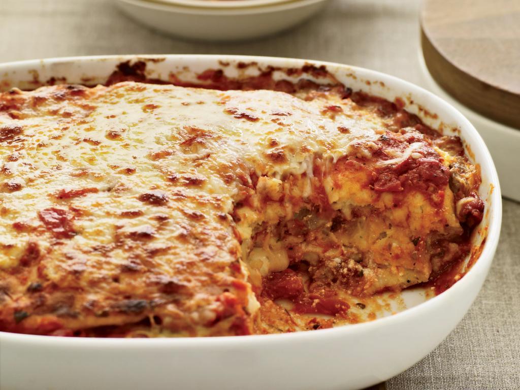 Рецепт лазаньи с лавашом и фаршем: ингредиенты и советы по приготовлению