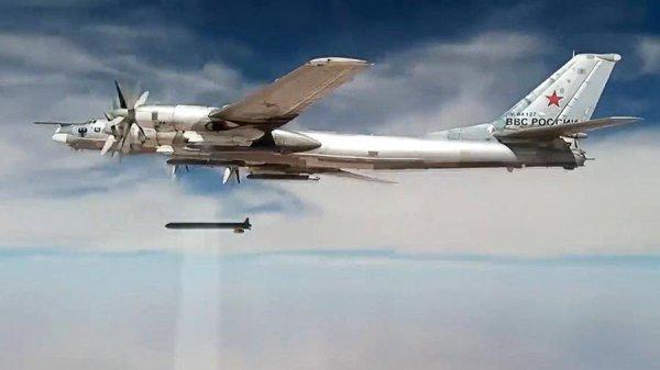 Без ограничений по дальности: что такое крылатые ракеты сядерной энергетической установкой