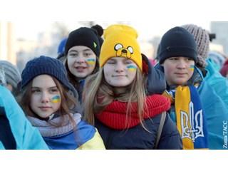 США научат украинскую молодежь национальному сознанию украина